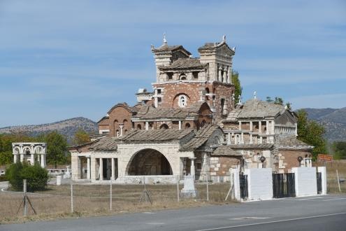 Agios Fotini