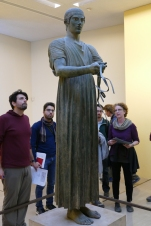 The Charioteer (Delphi Museum)