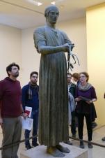 The Charioteer (Delphi Museum)