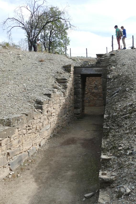 Tholos Tomb (Dimini)