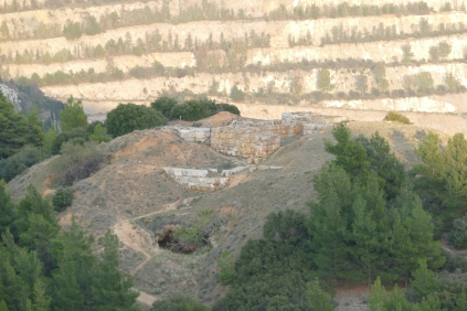 Hellenistic Tower (Goritsa)