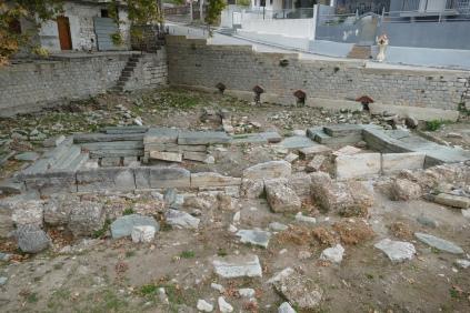 Hyperian Fountain (Pherai)