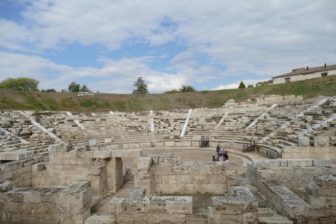 Theater of Larisa