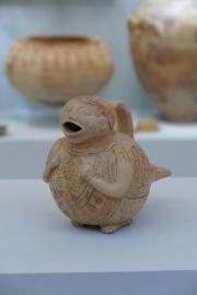 Weird Jug (Herakleion Museum)