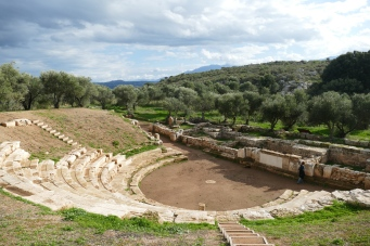 Theater at Aptera