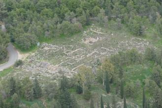 Sanctuary of Apollo and Athena near Argos