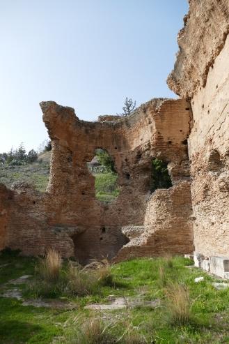 Roman Bath at Argos