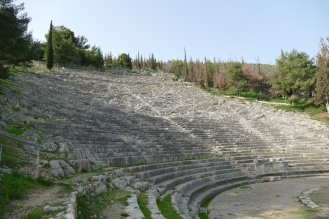Theater at Argos