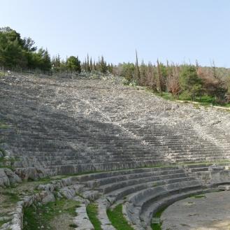Theater at Argos