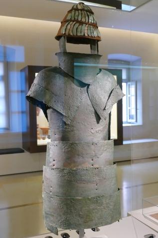 The Dendra Panoply (Nafplio Museum)
