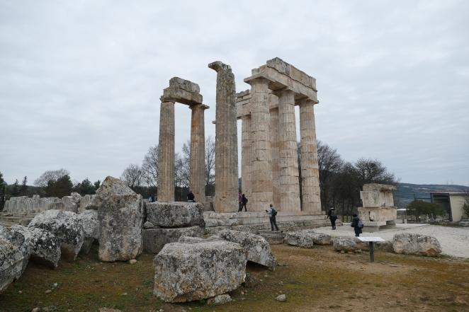 Temple of Nemean Zeus