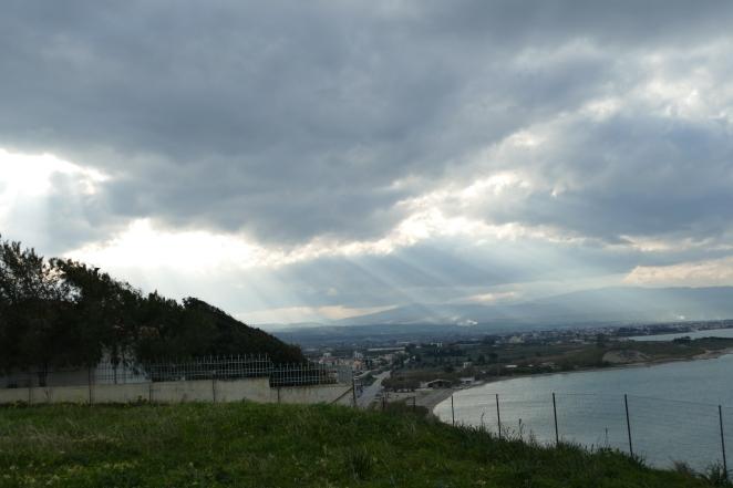 A View from Korakou