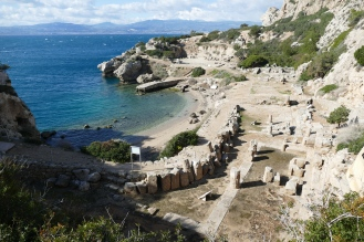 The Sanctuary of Hera at Perachora